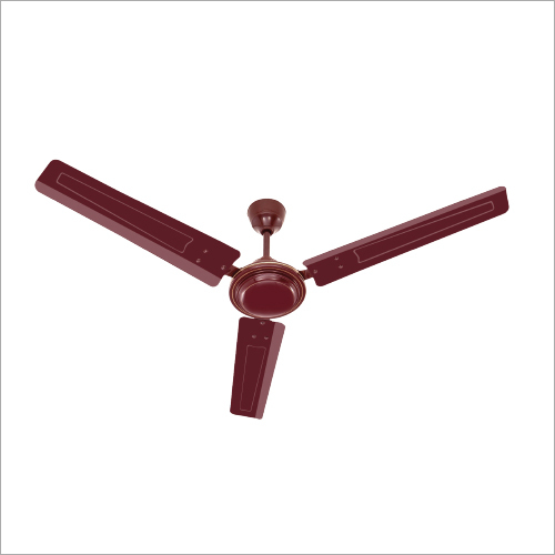 Brown Ceiling Fan