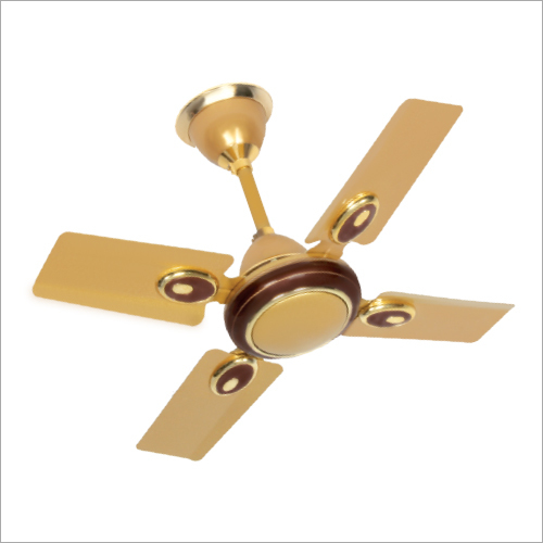 4 Blade Small Ceiling Fan