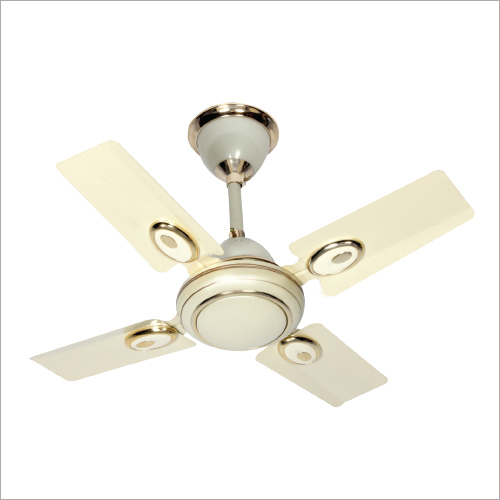 Small Blade Ceiling Fan