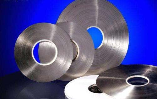 Nickel Metal Strip High Corrosion Resistance