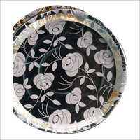 Printed Disposable Paper Plates