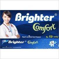 Comfort Toothbrush