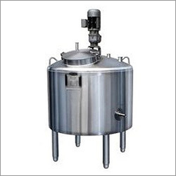 Mixing Vessel Machine