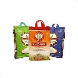 BOPP Multicolor Woven Bags