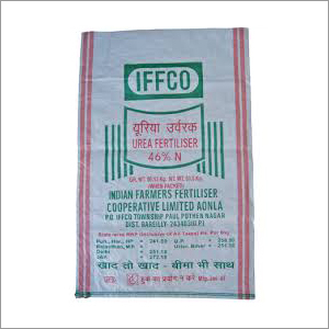 HDPE Fertilizer Bag
