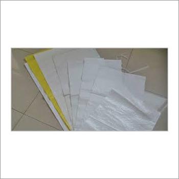 Polypropylene (PP) Woven Bag