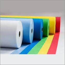 Multi Color Polypropylene (PP) Woven Fabrics
