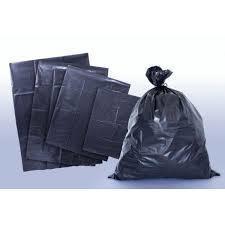 Flat Garbage Bags