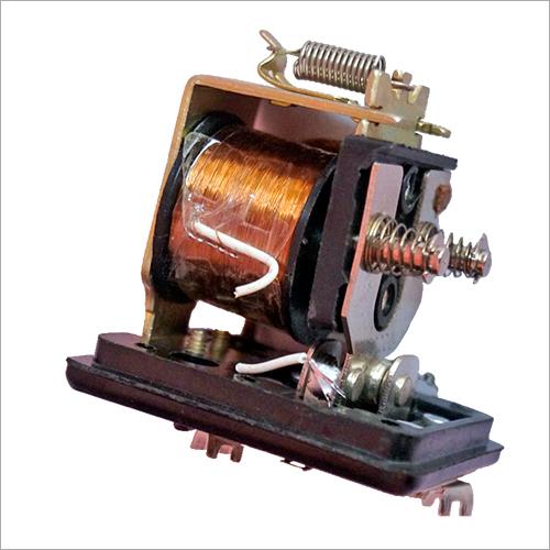 High Voltage Relay