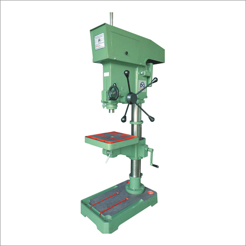 25mm Pillar Drilling Machine
