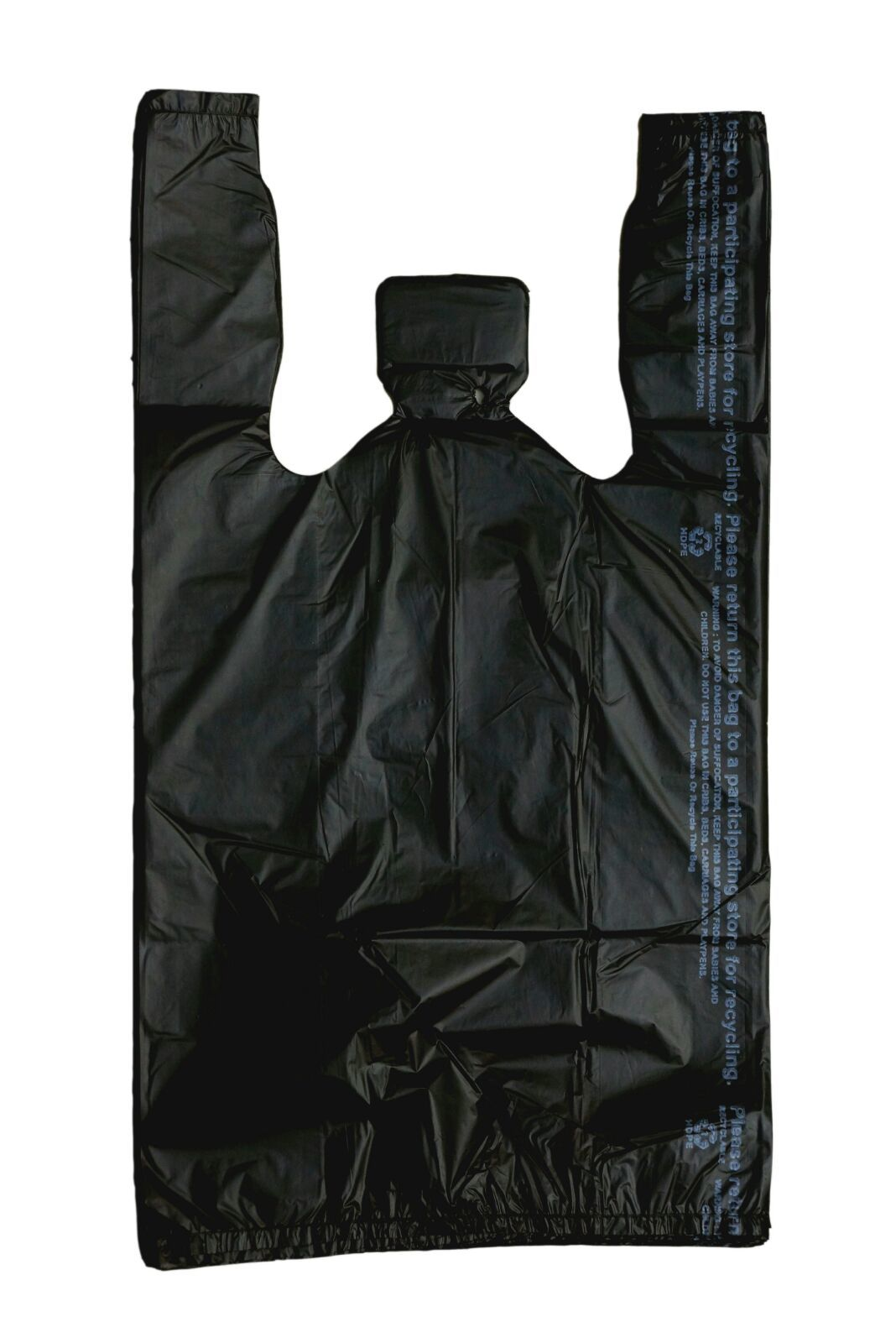 HDPE Woven Carry Bag