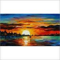 Natural Art Painting