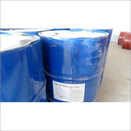 Polymeric Polyol