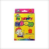 Neon Crayons