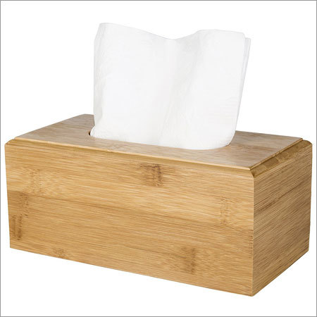 Facial White Tissue Papers