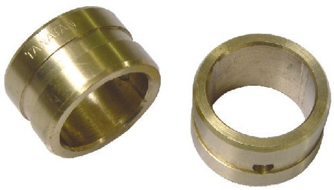 Brake Cam Bush (Brass) Set of 2 Pcs. (Front/Rear)