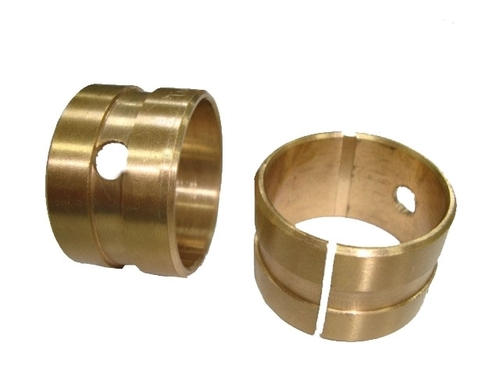 Brake Cam Bush (Brass) Set of 2 Pcs. (Cut Type)