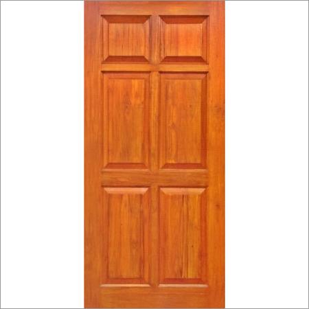 Ghana Teak Wood Door