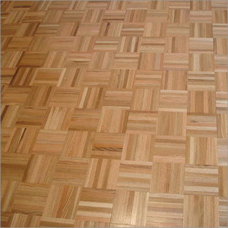 Parquet Maple Wooden Flooring