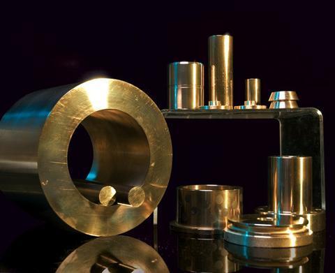 High Tensile Brass Ingots & Castings