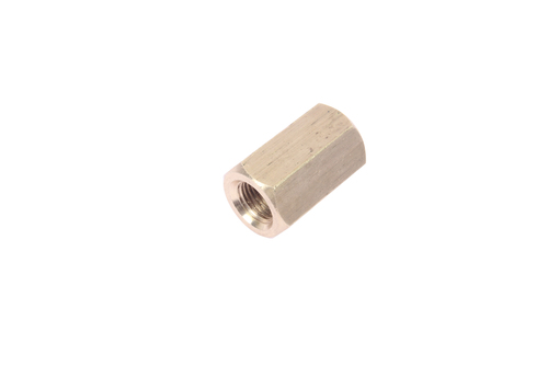 Brass Connector (10mm * 10mm)