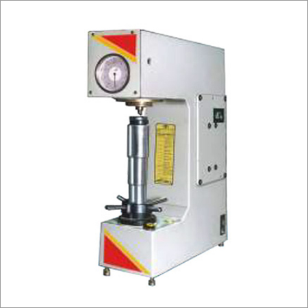 Motorised Rockwell Hardness Tester