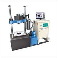 Inline Brinell Hardness Tester