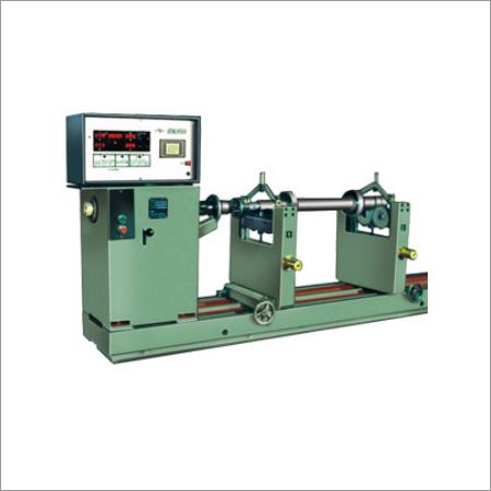 Dynamic Balancing Machines Microprocessor Based Measuring Panel