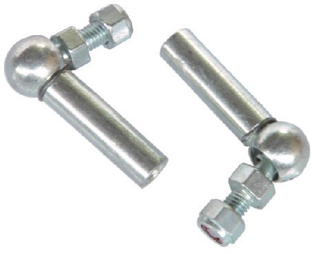 Accelerator End (Right) (Gold)
