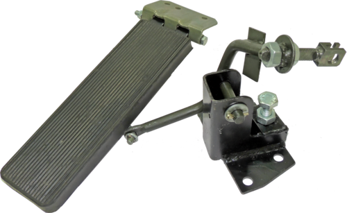 Accelerator Pedal Assembly