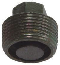 Magnetic Drain Plug for Gear Box & Differential