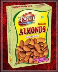 FRIED ALMONDS