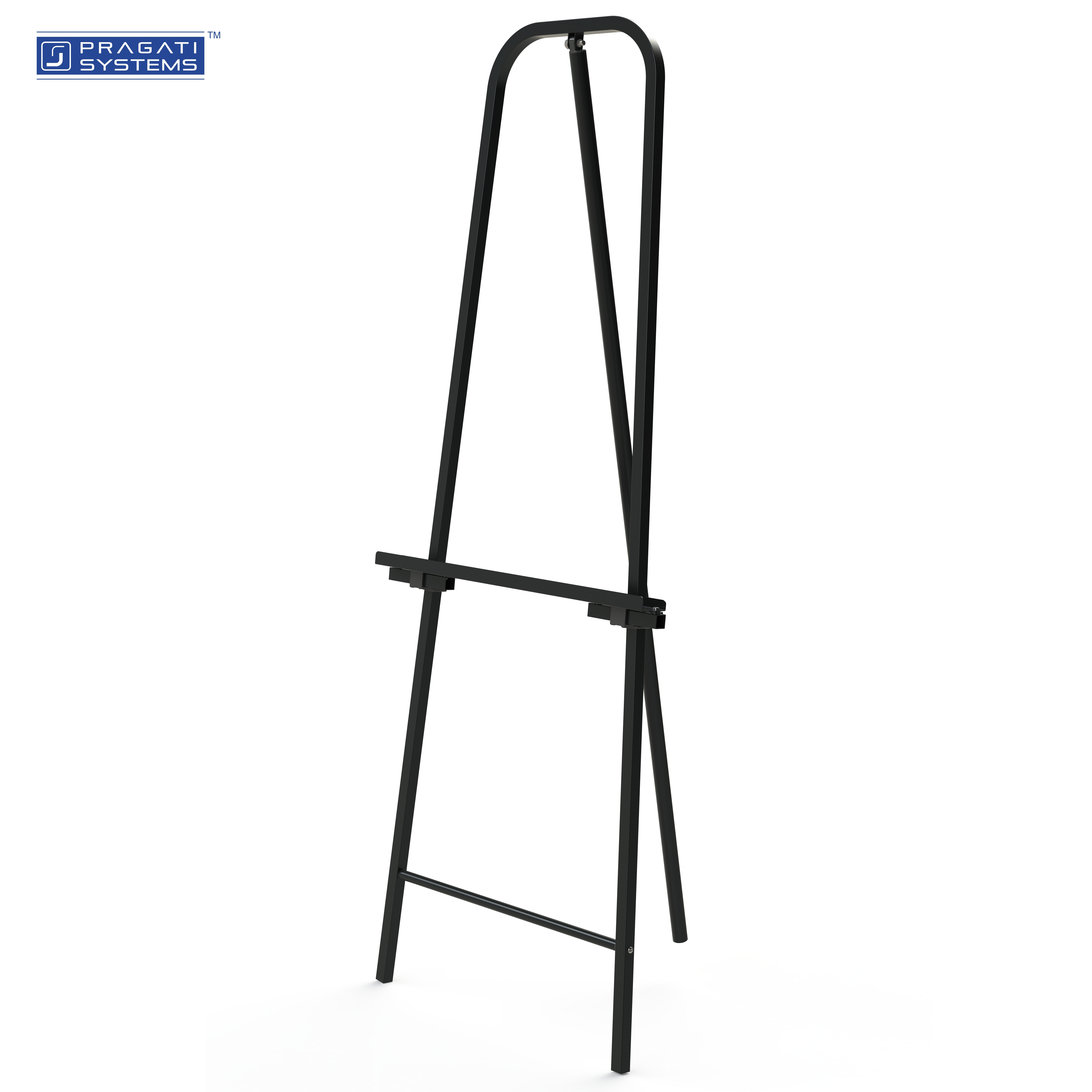Crown Easel & Art Display Stand (Tripod) ES-01