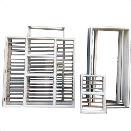 Residential Steel Door