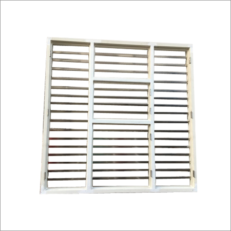 Japani Steel Window