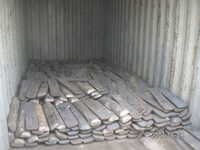 Copper Nickel Ingots