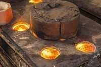Copper Nickel Castings