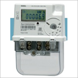 Secure-Saral Single Phase Meter