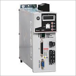 Servo Frequency Drive System