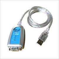 USB TO Serial Converter - moxa
