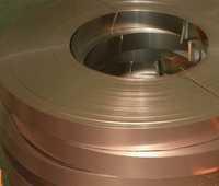 Phosphorous Bronze Strips