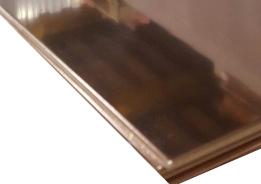 Phosphorous Bronze Sheets, Strips & Foils