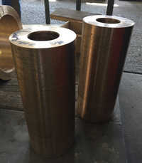 Copper Alloy Rods & Copper Alloy Sections