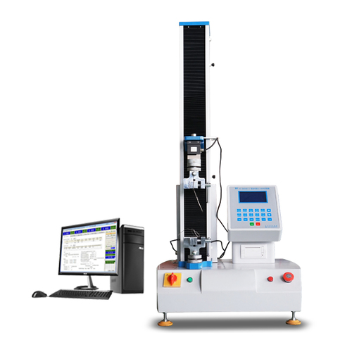Digital Textile Tensile Testing Machine
