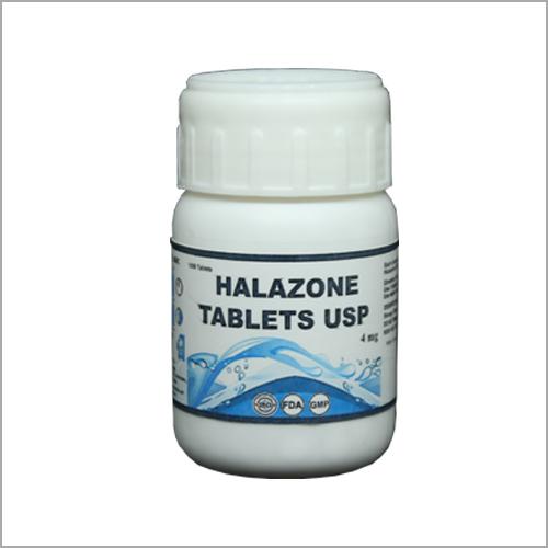 Halazone Tablets USP