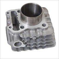 Bajaj Compact 225 Cylinder Block
