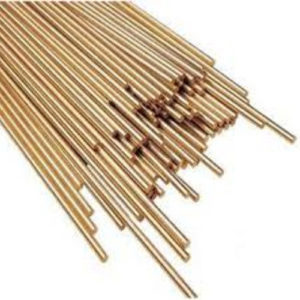 Brass Welding Rod