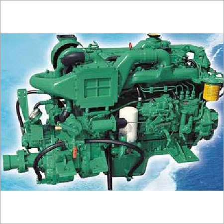 Marine Engines 145 hp