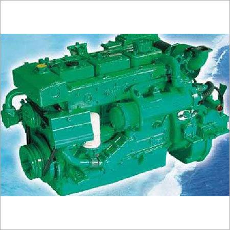 Marine Engines 240 hp