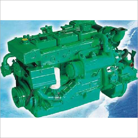 Marine Engines 240 hp